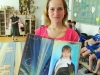 olya-kotova-with-graduation-album-a-gift-from-dniprokids