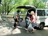 unloading-the-car-with-gifts-tabachnaya-1
