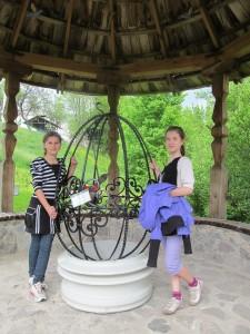 Natasha and Tanya