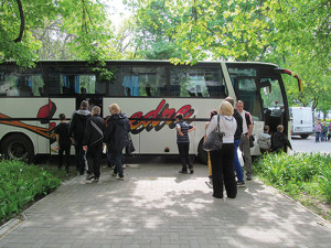 our-bus