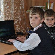 Dnipro Kids Update – May 2016