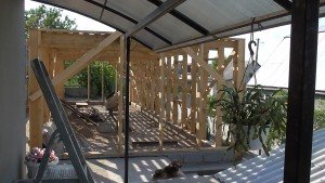 building room
