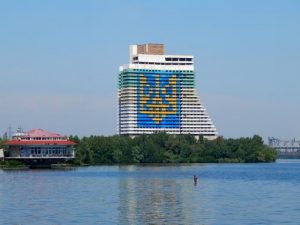 dnipro-river