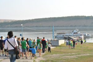walk-to-boat