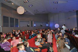 Kyivstar xmas party