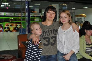 River Of Life bowling