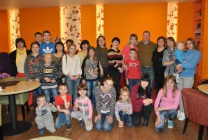 River of Life group