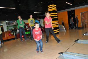 RoL bowling