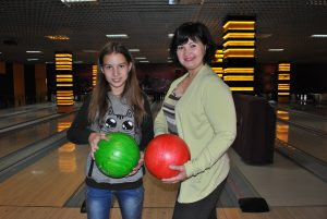 bowling River of Life