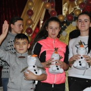 Dnipro Kids Update – January 2018