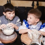 Dnipro Kids Update – January 2019