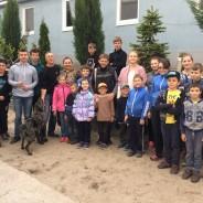Dnipro Kids Update – June 2020